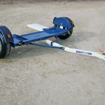 Quality Tow H.D. Car Dolly