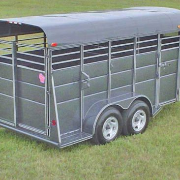 Calico Stock & Horse Trailers