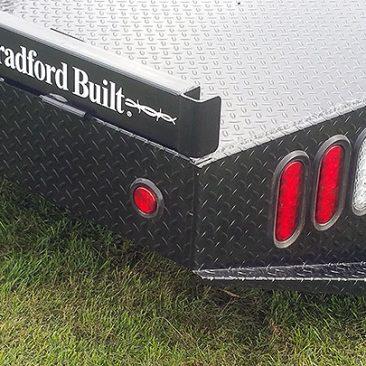 Steel Truck Bed